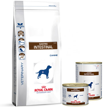 GASTRO INTESTINAL MODERATE CALORIE - ROYAL CANIN