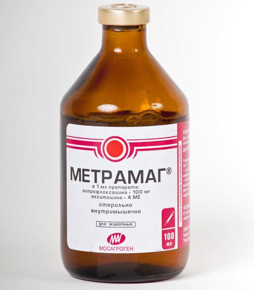 Метрамаг