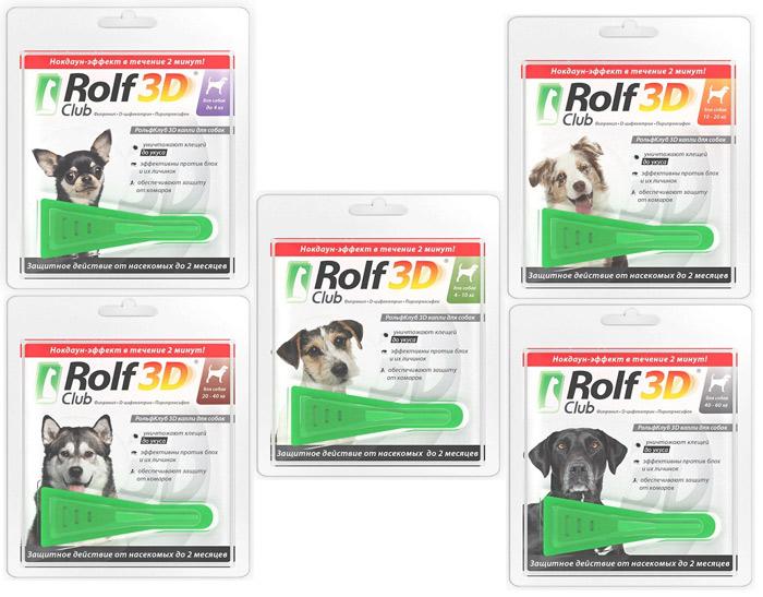 Рольф клуб для собак инструкция