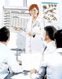 Стратегия развития ветеринарной клиники