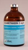 Дексаметазон 2 мг/см3