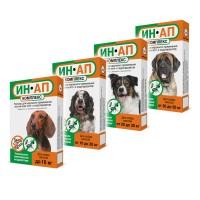 ИН-АП комплекс для собак