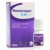 Мелоксидил