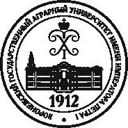 Воронежский государственный аграрный университет